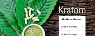How Much Kratom is Too Much?
