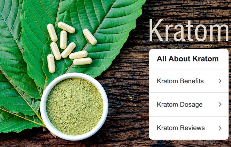 How Long Does Kratom Stay in Your Urine