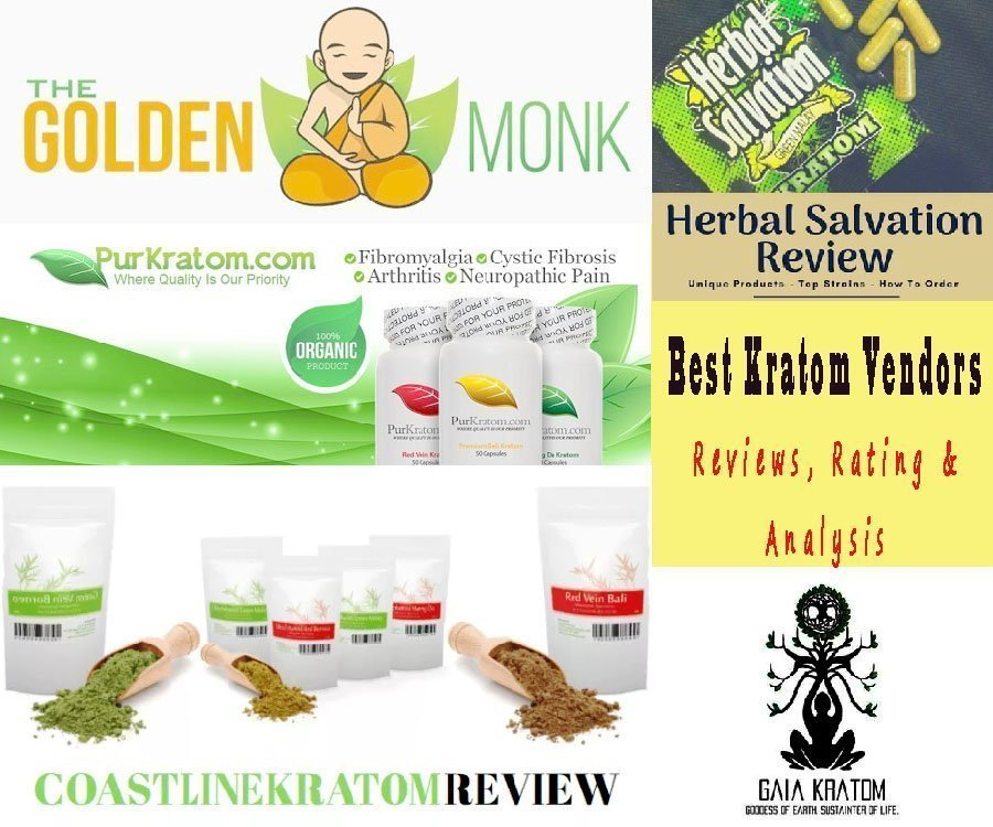 Best kratom vendor reviews