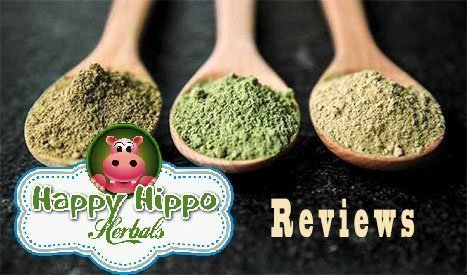 Happy Hippo Herbals reviews