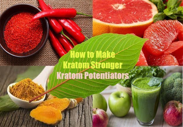 How to enhance Kratom Effects