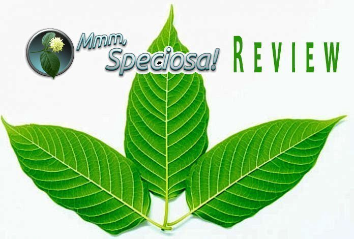 MMM Speciosa Kratom Review