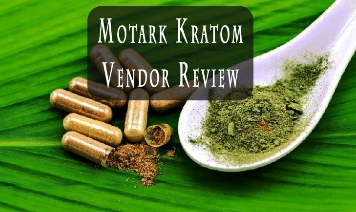 Motark Kratom Review