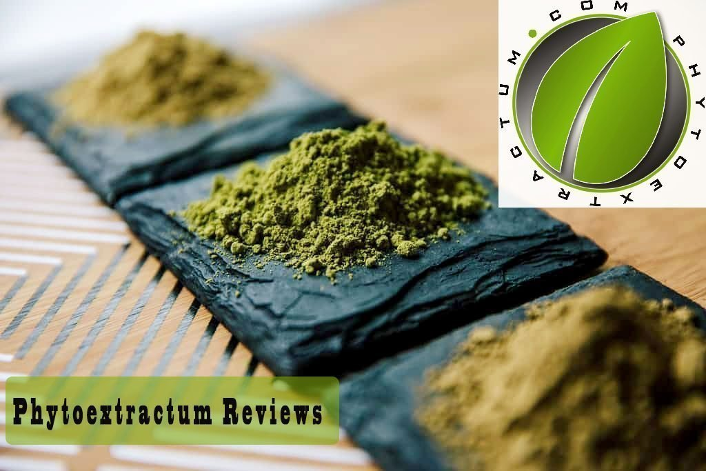 Phytoextractum Reviews