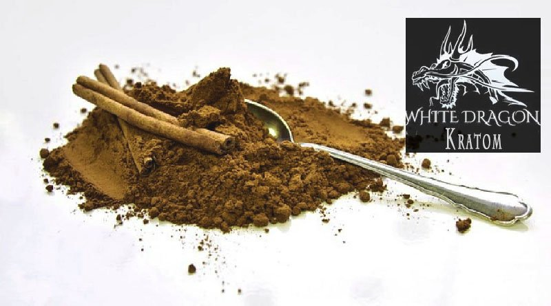 White Dragon Kratom