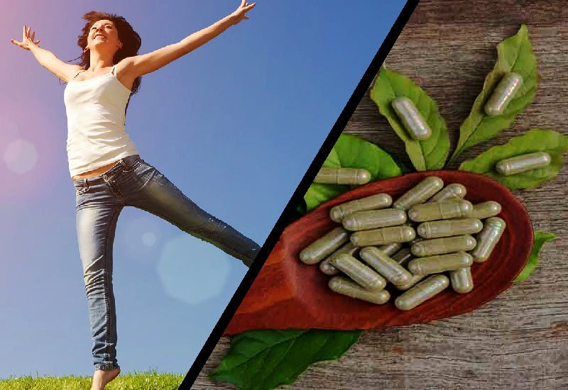 what is white bali kratom used for