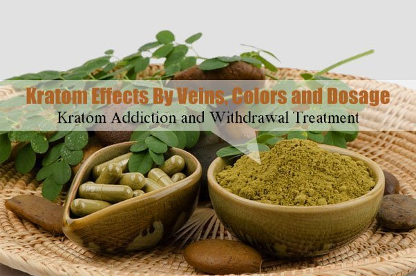 Kratom Supplement - Kratom Benefits