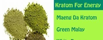 How Long Does Kratom Stay Fresh