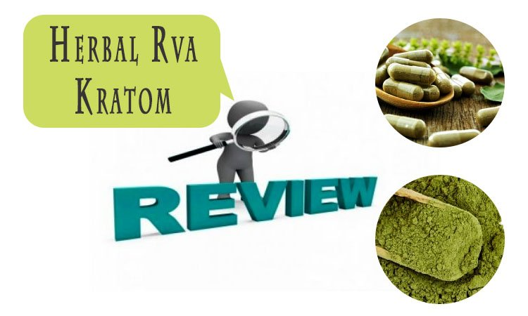 Herbal RVA Kratom Review