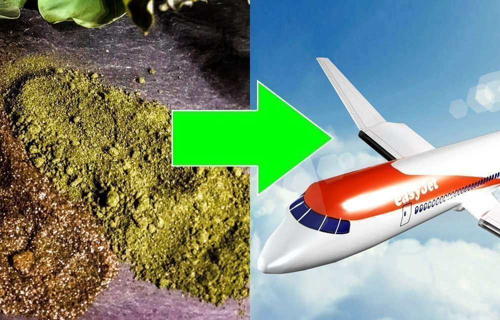 Carrying Kratom On Plane