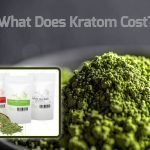 What Does Kratom Cost?