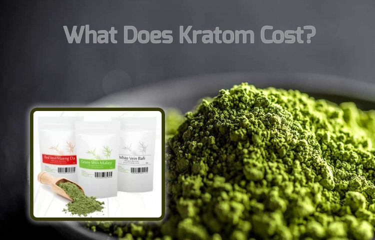How Much Does Kratom Cost in 2019