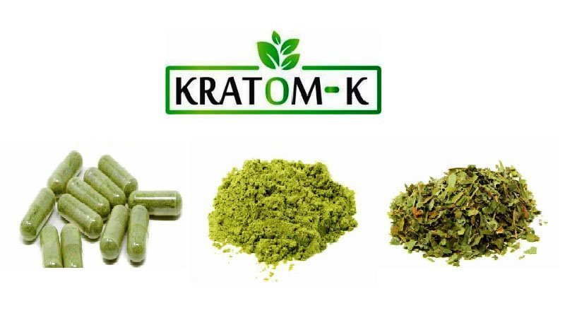 Kratom k Vendor Review