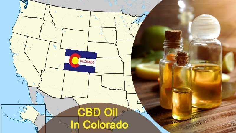 CBD Oil in Colorado