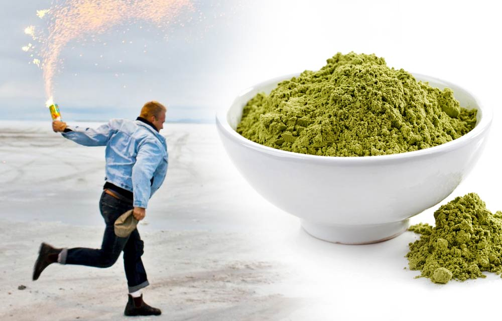 Kratom for Euphoria