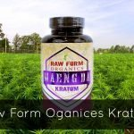 Raw Form Organics Kratom Review