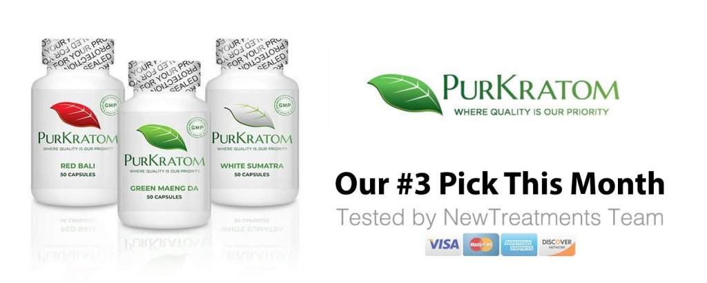 #3 Best Kratom Vendor - PurKratom